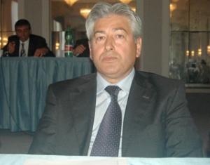 L'assessore Patrizio Placidi