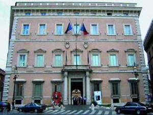 La Prefettura di Roma