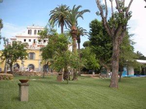 Villa Adele (foto prolococittadianzio.it)