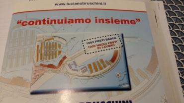La campagna 2008